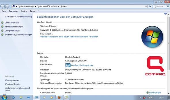windows 7 update nicht möglich