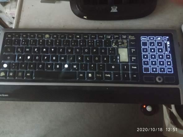 Tastatur Windows 10 Funktioniert Nicht