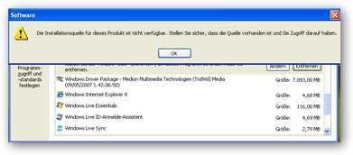 - (update, Fehlercode, Defender)